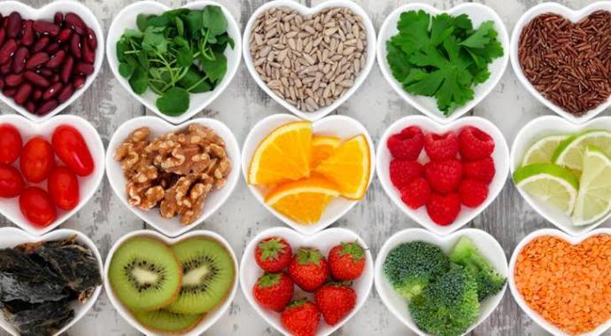 Sağlıklı yiyecekleri sevmeyen tek ben miyim, sizler sever misiniz?