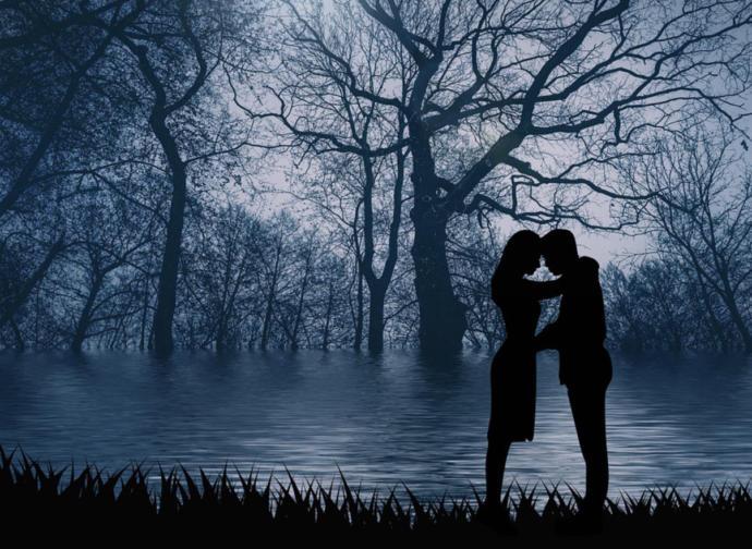 Eşiniz ya da sevgiliniz ile kavga etseniz ona kendinizi hangi yönden affettirmeyi denersiniz?