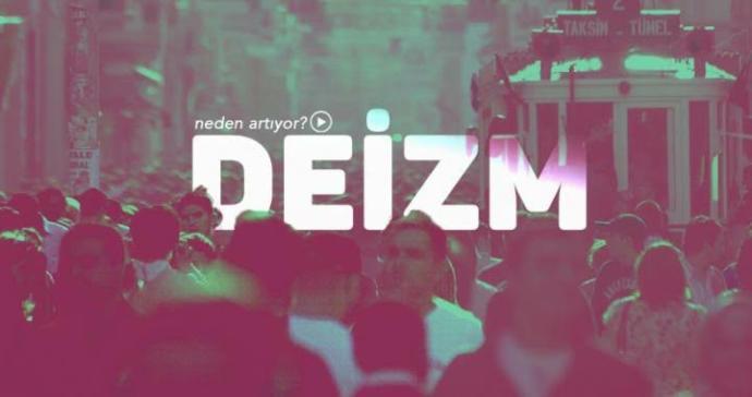 Türkiyede Deizm neden yaygınlaşmaktadır?