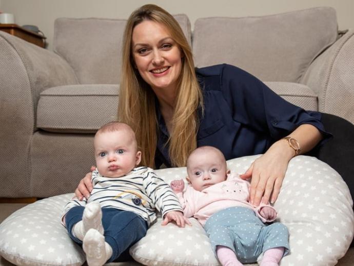 Süperfetasyon: Hamileyken hamile kaldı. Sizin başınıza böyle bir olay gelse ne hissederdiniz?