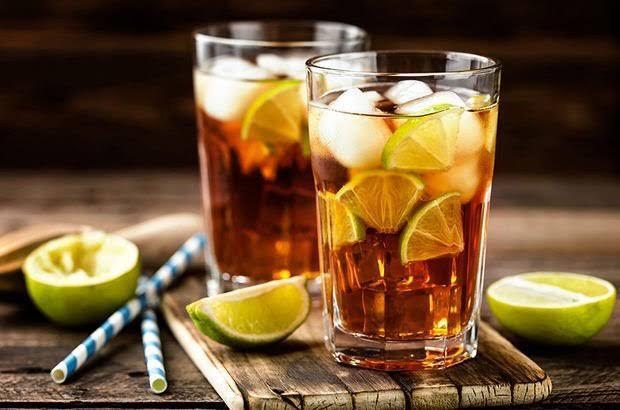 Soğuk çay mı sıcak çay mı en çok hangisini seviyorsunuz ?