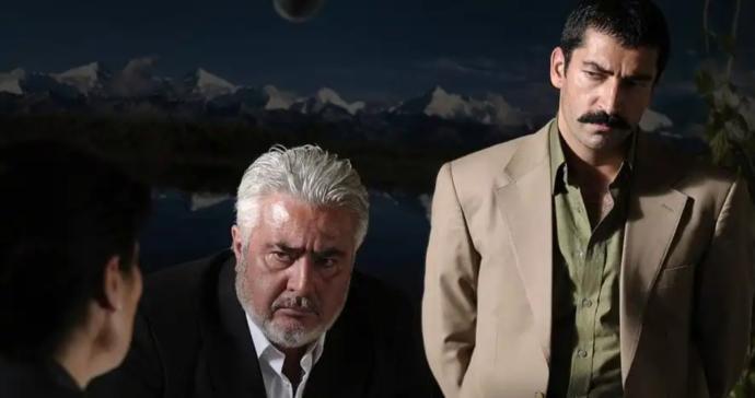 İzlediğiniz en iyi yerli polisiye filmi hangisi?
