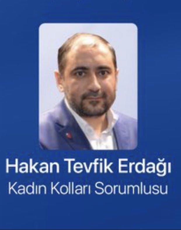 Saadet Partisi İstanbul İli Kadın Kolları Sorumlusu bir erkek oldu. Bir erkeğin kadın kollarının başına getirilmesi doğru mu?