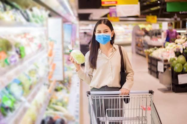 Alışverişe çıktığınızda almadan dönmeyeceğiniz neler var?
