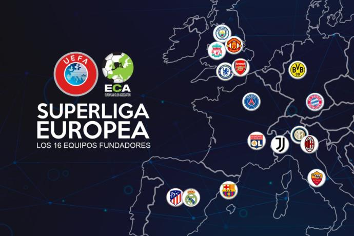 Dünya değişiyor, Avrupa Süperligi kuruldu ne düşünüyorsunuz?