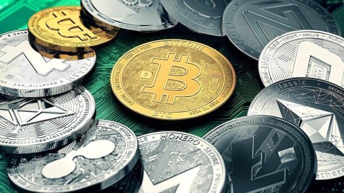 Etrafınızda kripto paralara yatırım yapan kaç kişi var?