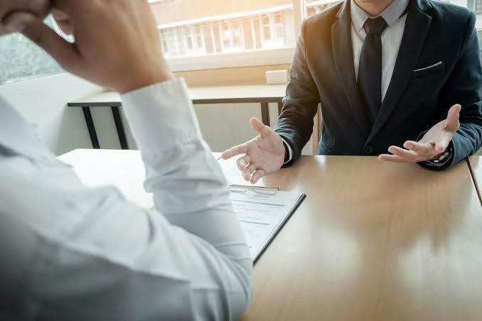 Daha önce hiç iş başvurusunda bulundunuz mu?