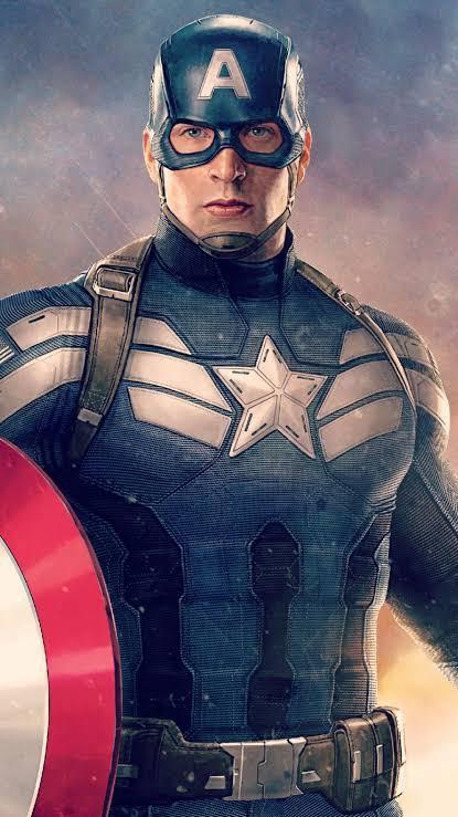 Favori Marvel Karakteriniz Hangisi?