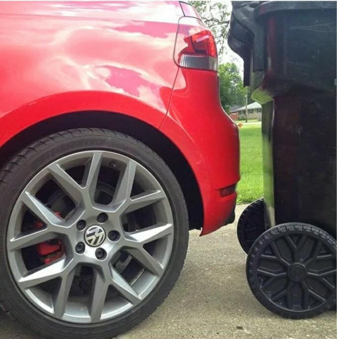 Aracınızı kazasız belasız rahatlıkla park edebiliyor musunuz?
