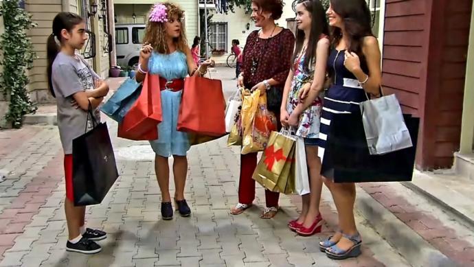 Alışveriş bağımlısı biriyle evlenilir mi?