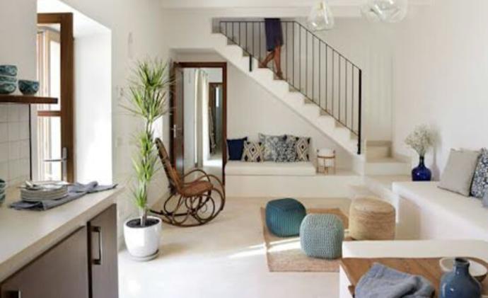 Büyük evin temizliği mi daha kolaydır yoksa küçük evin mi?