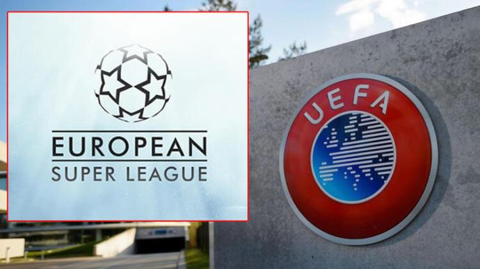 Paragöz futbol kulüplerinin Avrupa futbolundaki yeni ayrılıkçı ligini destekliyor musunuz?