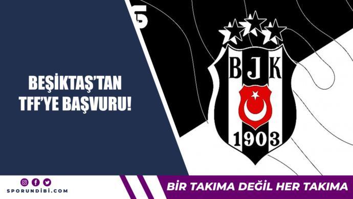 Beşiktaş 2 lig maçının tarihini 1 gün ileri almak için TFFye resmi başvuru yaptı! Sizce Beşiktaşın talebi haklı mı?