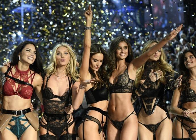 Yargılamayın. Victorias Secret meleği olmaya karar verdim. Nasıl başarırım?