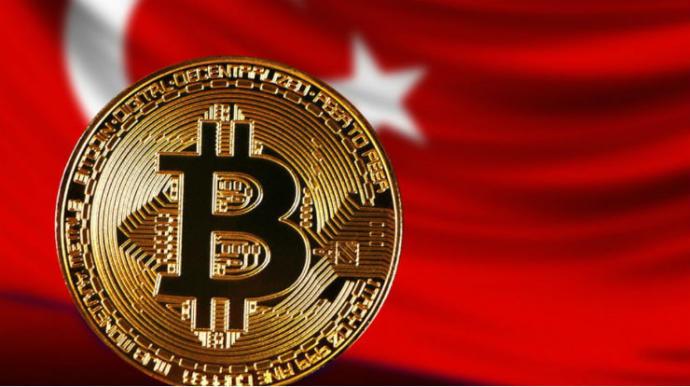 Türkiye Kripto parasını çıkarınca sende yatırım yapar mısın ?