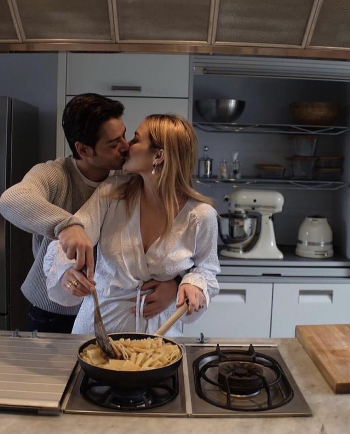 Size her akşam makarna yedirecek biriyle evlenir misiniz?