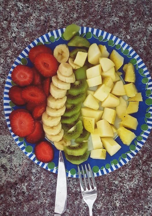 Meyve sever misiniz sizinle hangi meyveyi paylaşırdım söyleyim mi?