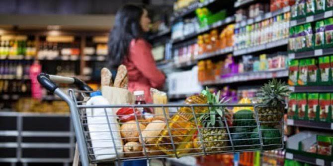 En son ne zaman ve ne için alışverişe çıktınız?