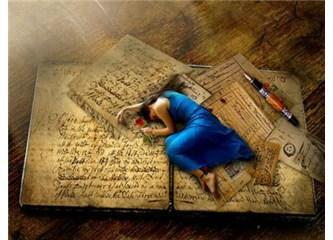 Sakladığımız acılar, gizlediğimiz yaralar, kendi kendine yok olur mu?