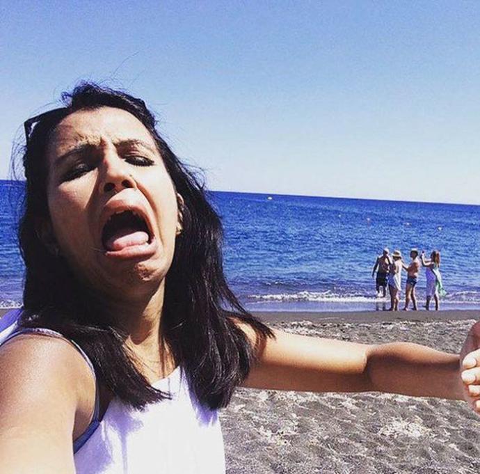 Eşiniz denizden ve sahilden nefret etseydi, ömür boyu denizsiz tatil yapar mıydınız?