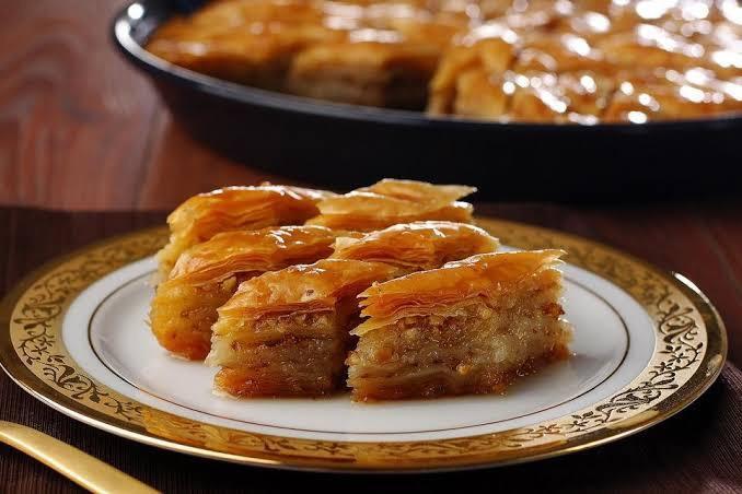 Şerbetli tatlıları mı yoksa sütlü tatlıları mı daha çok tüketiyorsunuz?