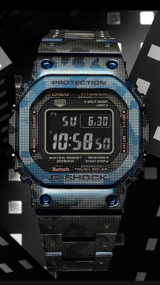 Kol saati takar mısınız?