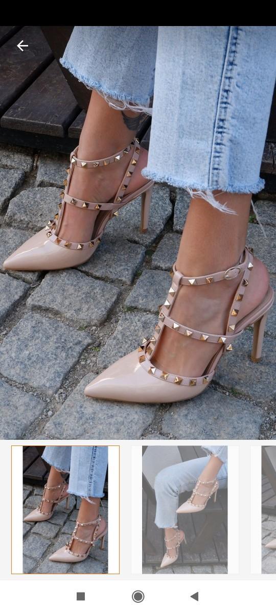 Ayakkabılar nasıl sizce, almayı düşünüyorum?