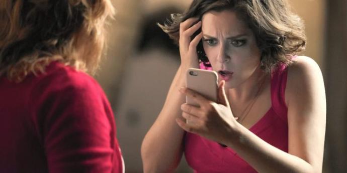 İnsanları kullandığı cep telefonuna göre yargılar mısınız?