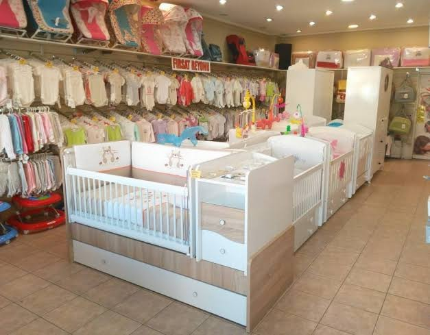 Bebekler için hediye alırken hangi mağazayı tercih edersiniz?