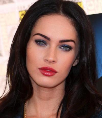 Megan Fox Aşırı Güzel Değil Mi?