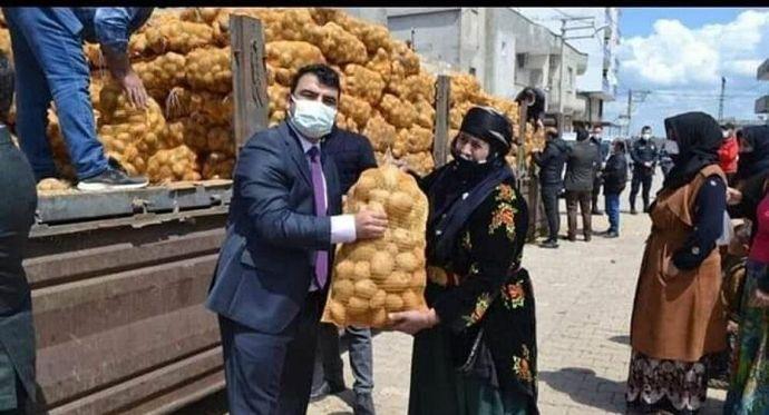 Patates ve soğana zam! Geçen ay dağıtılan patatesler ücretsiz mi dağıtılmış oldu yoksa biz mi ödedik?
