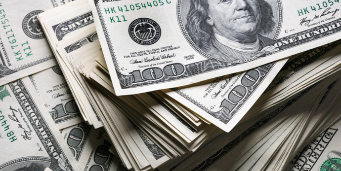 1 Milyon Dolarınız Olsa Ne Yaparsınız?