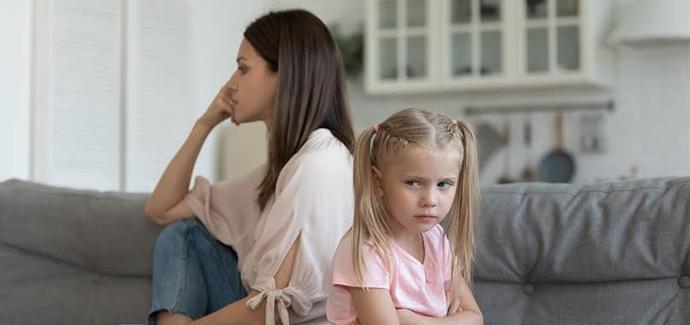 Ebeveynlerin çocuklarına küsmesi ile ilgili ne düşünüyorsunuz?