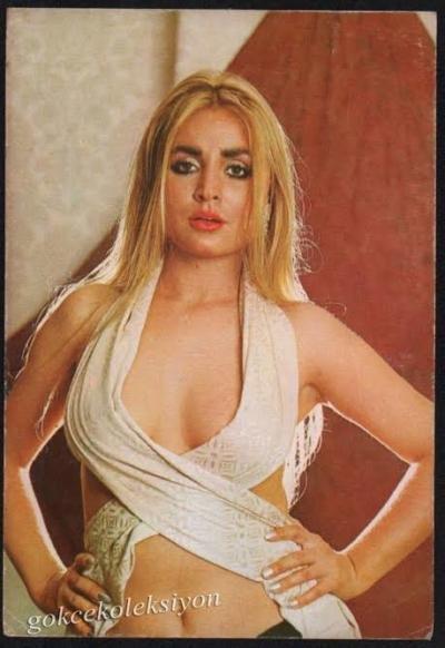 Hande Erçel ile Banu Alkan'ın gençliği benziyor mu?