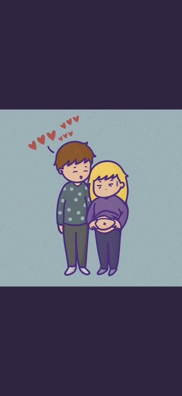 Sevgilinin göbeği sevimli midir?