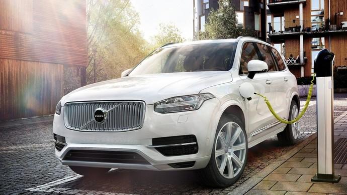 Volvonun tüm modelleri 2030 yılında elektrikli olacak! Sizce tüm markalar bunu uygulamalı mı?