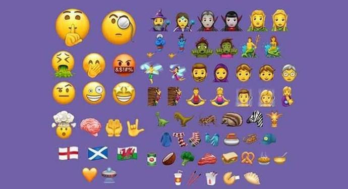 En sinir olduğunuz emoji hangisidir?