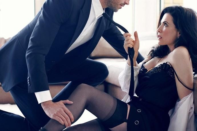 İlişki esnasında partnerini yapmasını istediklerin konusunda yönlendirir misin 😏?