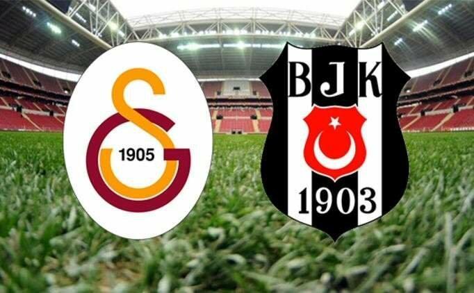 Galatasaray ile Beşiktaş 349. kez karşıya gelecek! Sizce şampiyonluk ve ikinciliği belirleyecek büyük derbiyi kim kazanır?