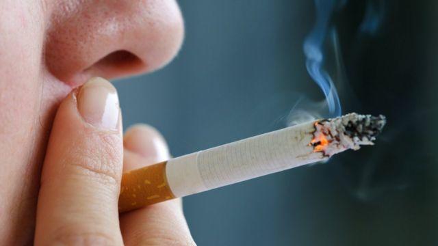 Tütün ve Tütün ürünleri kullanıyor musunuz?