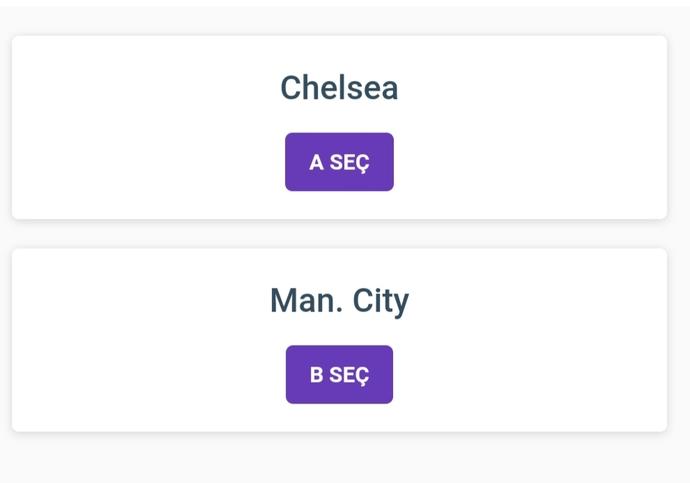 İstanbulda finalin adı Manchester City - Chelsea! Sizce şampiyon hangisi olacaktır?