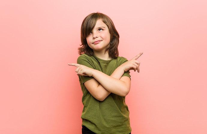 Çocukların kendi kararlarını verme yaşı kaç olmalıdır?