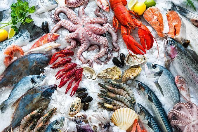 Ne sıklıkla deniz ürünleri tüketirsiniz?