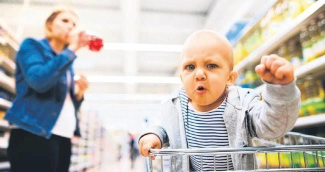 Manipüle ederek anne ve babayı kullanan çocuklara nasıl yaklaşılmalı?