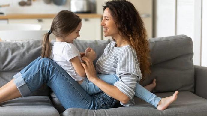 Çocuklara iyi bakabilmek için illa anne mi olmak gerekir?