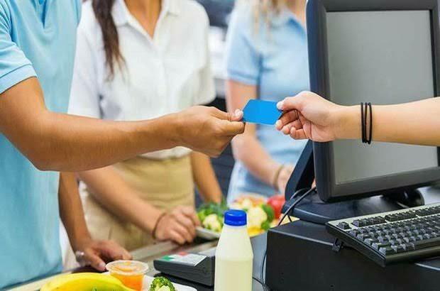 Market alışveriş kartları kullanıyor musunuz?