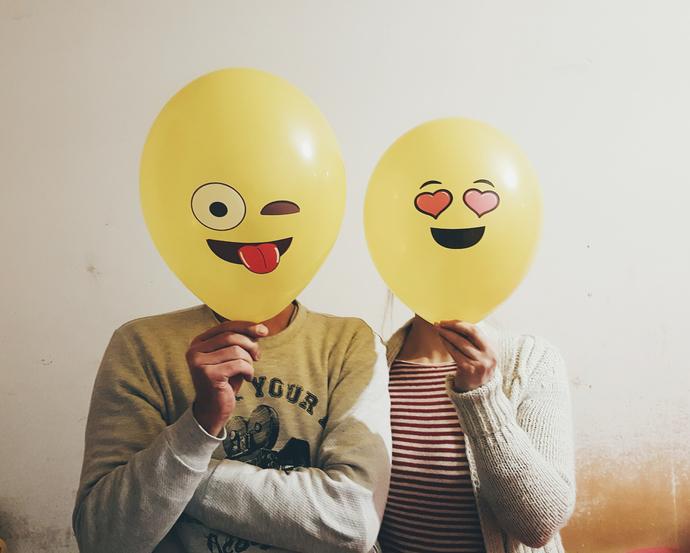 Eski sevgilinizi bir emoji ile özetleyecek olsanız, bu hangisi olurdu?