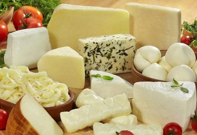 Mutfak alışverişi yaparken peynir olarak ne peyniri alıyorsunuz?