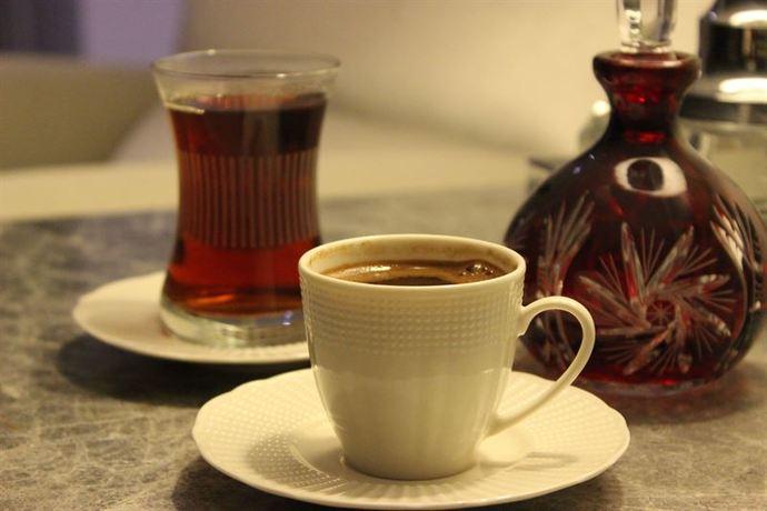 kahve /çay
