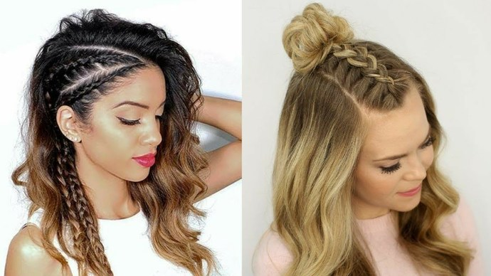 Yazın en çok hangi saç modellerini tercih ediyorsunuz?